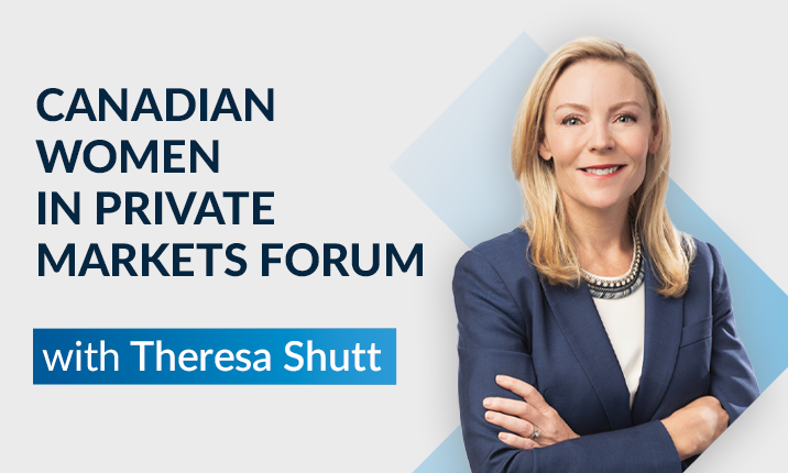 Webinar on Trends Impacting Canada's Private Markets