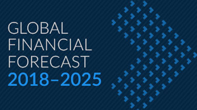 Global Financial Forecast 2018-2025